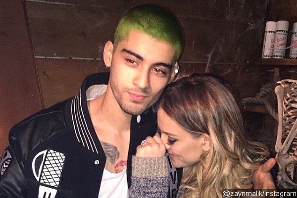 zayn-malik-debuts-green-hair