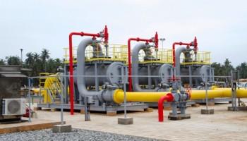 Ghana Gas Supply Starts In December