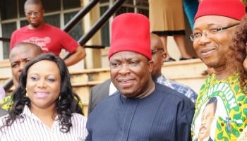 Media Clampdown in Enugu is Absurd