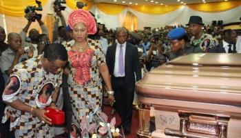 Special Honours & Tributes Ceremony for Dora Akunyili