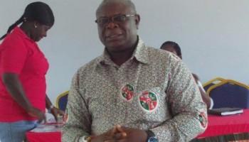 Ghana Experiencing Increase In Elderly Population