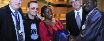 The One Africa Award 2014 Is About To Close Applications
