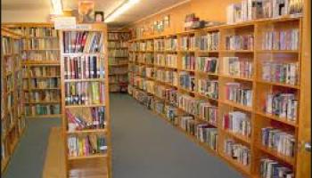 Rehabilitate Teshie Nungua Estates Library
