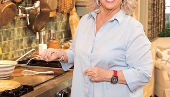 Paula Deen to launch her own network