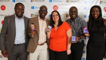 Microsoft Unveils Lumia 930 in Nigeria