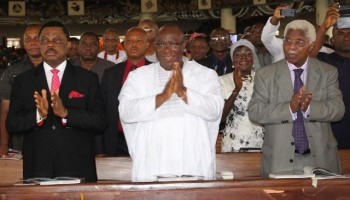 The Episcopal Ordination of Auxiliary Bishop of Awka