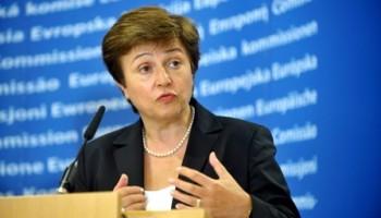 Kristalina Georgieva Statement on World Humanitarian Day