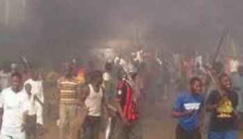 At Least 45 Killed In Southern Kaduna
