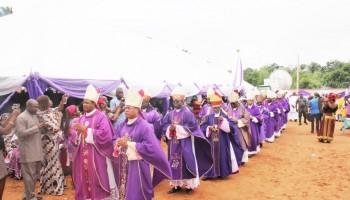 Requiem Mass for Dr Dora Akunyili