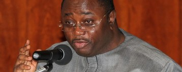 World Cup surplus: Afriyie-Ankrah Left $ 4,444,053.59