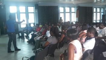 Over 2,000 agents trained to operate Tigo cash