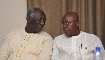 La Cadres congratulates Nana Akuffo Addo