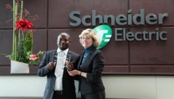 Ademigbuji Wins Media Awards On Electrical Counterfeiting In Africa