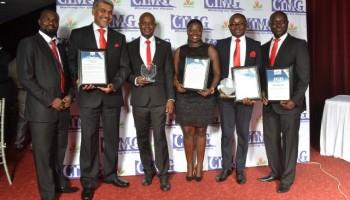Airtel Ghana CSR initiative gains award