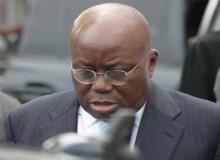 Agitations in NPP will soon be over-Nana Addo