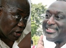 Nana-Alan Race; Repeat Of Liman/Victor Owusu Contest