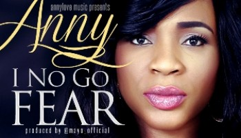 ANNY is back with fantastic and rousing single