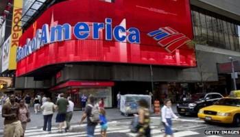Bank of America, US reach record 16.65-billion-dollar settlement