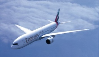 Travelers to enjoy upgraded services on Emirates to Abuja
