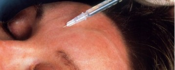 Botox use could lead to stunt emotional growth