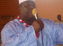 NPP Unity Is A Must-Bugri Naabu