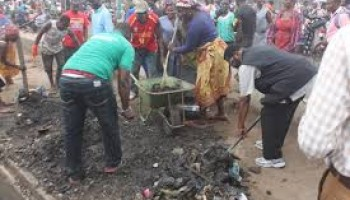 Ghanaians urged to attach importance to sanitation