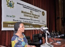 Fourth National Financial Literacy Week Launched