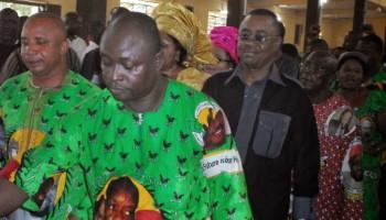 Chief Ezenagu Unhappy With poor representation of Awka-North/South Federal constituency
