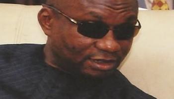 Chinedu Orji Is Not Mounting Pressure On PDP Leadership