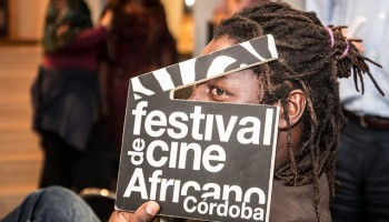 A total of 4,500 spectators passed through the African Film Festival of Cordoba