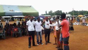 Dodowa Club Holds Constituency Governance Forum