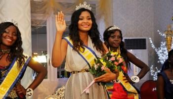Habiba Sinare Crowned Miss Supranational Ghana Queen