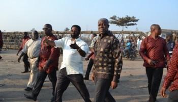 Veep Reposes Confidence In Accra Mayor