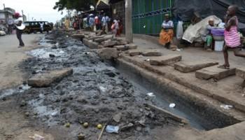 93% Of Accra Shop Have No Toilet Facilities-Mayor