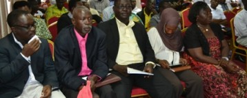 Assembly Members Sensitized On Cholera Outbreak