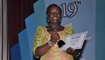 Mabel Aku Baneseh Is Journalist Of The Year