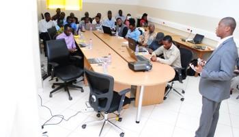 Editors Urged To Make Judicious Use Of Digital Technology