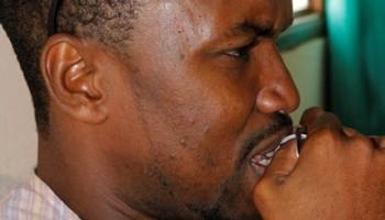 David Oscar's Comments On Ebola As A Tool
