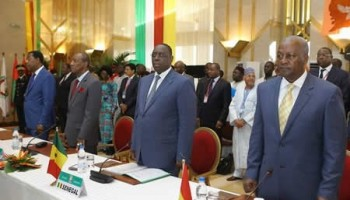 ECOWAS to announce adoption of common external trade policy