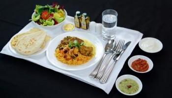 Saveur Magazine rates Emirate Airline best in flight cuisine