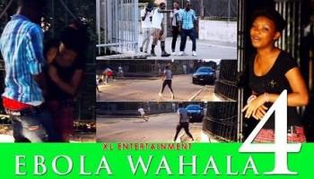"Newly released video ""Ebola Wahala 4″"
