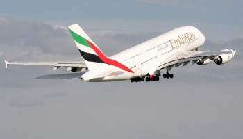 Emirates To Operate More With Boeing 777-200ER