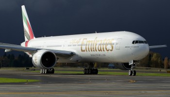 Emirates introduce innovative travel rewards programme
