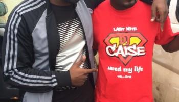 DJ Caise and Close Up made their next stop at Akure