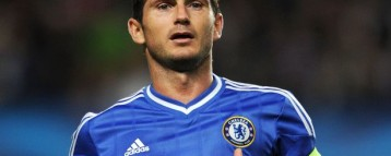 Lampard puts Manchester in a good spirit
