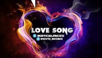 Fricky J Out With Love Song