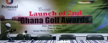 Primeval Limited Launches Second Golf Awards