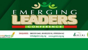 GOTNI gathers young people for Emerging Leaders Conference