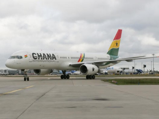 Ghana begins process for a national airline