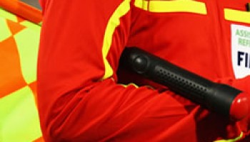 Two Ghanaian Referees To Officiate 2014 AWC